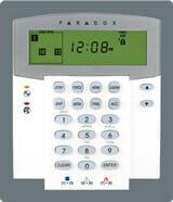 Digiplex alarmni sistemi