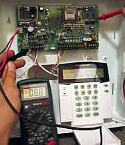 servis i održavanje alarma