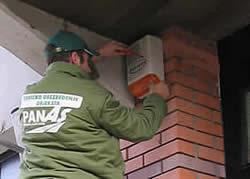servis i održavanje alarmnih sistema