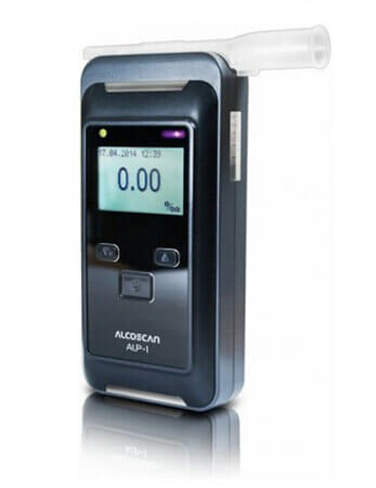 Alko-test ALP1 Alcoscan