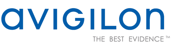Avigilon logo - video nadzor