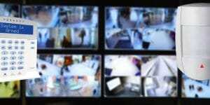PanAS Professional Security Systems - Alarmni sistemi